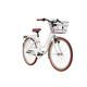 """Ortler Copenhagen Barnesykkel 24"""" Hvit"""